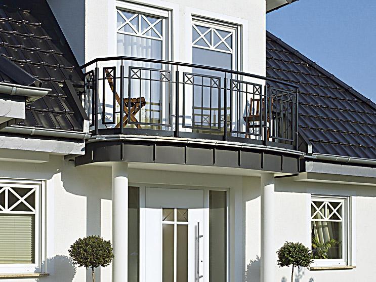 balkone und terrassen baufachzentrum hohenbogen. Black Bedroom Furniture Sets. Home Design Ideas